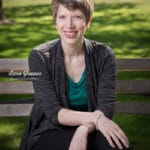 Green Lake Community Center - Photo Shoot Locations In The Seattle Area - Lara Grauer Photography