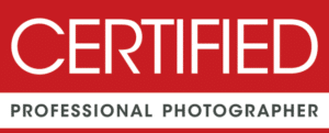 PPA Certified Professional Photographer